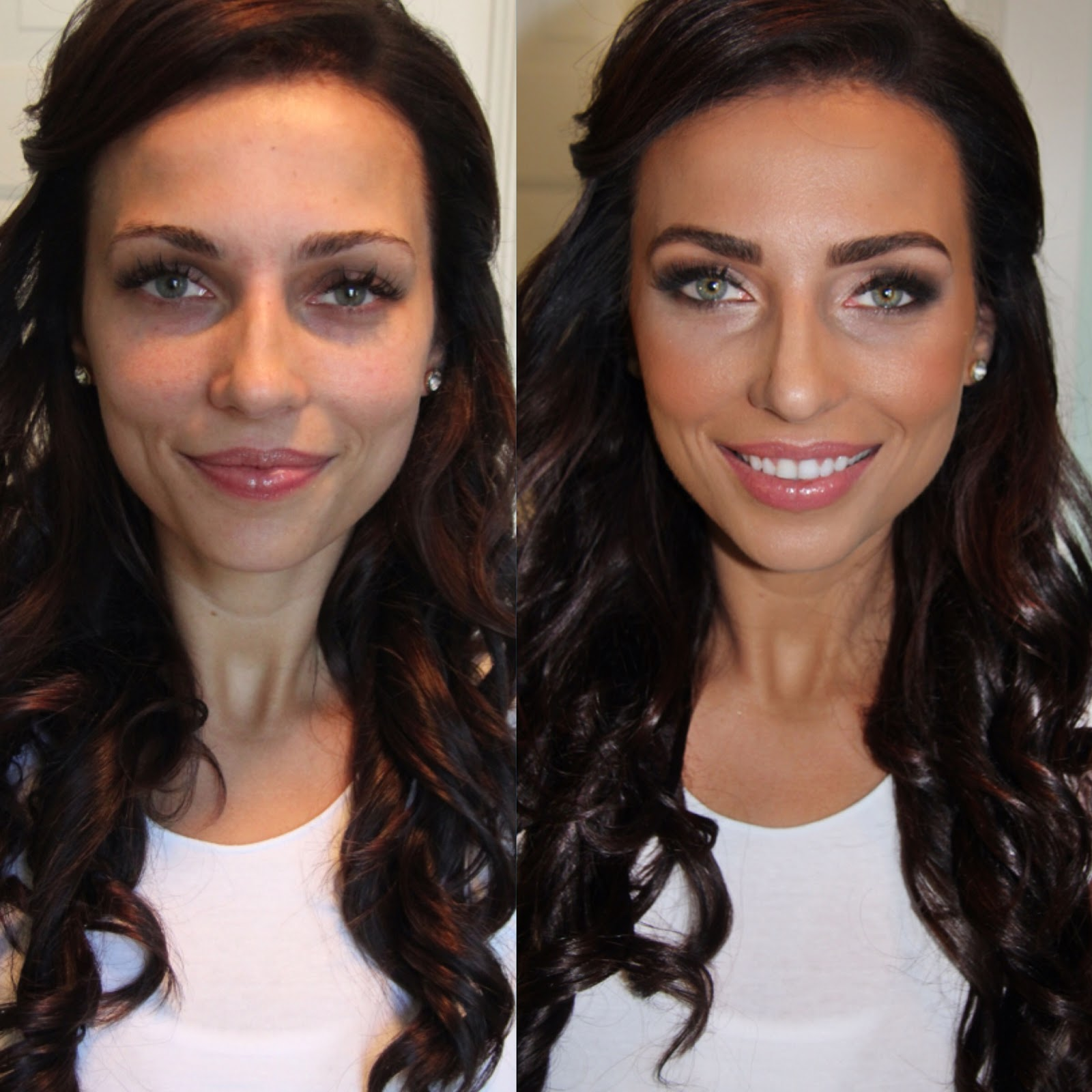 Brides Models Pageant Queens L And More Wanting Makeup Done
