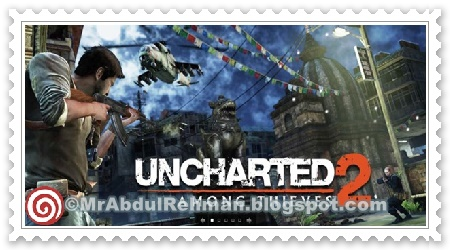 Uncharted 2 Among Thieves Free Download PC Game Full Version