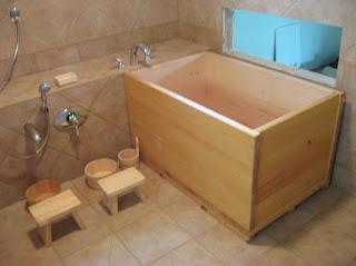 desain kamar mandi jepang