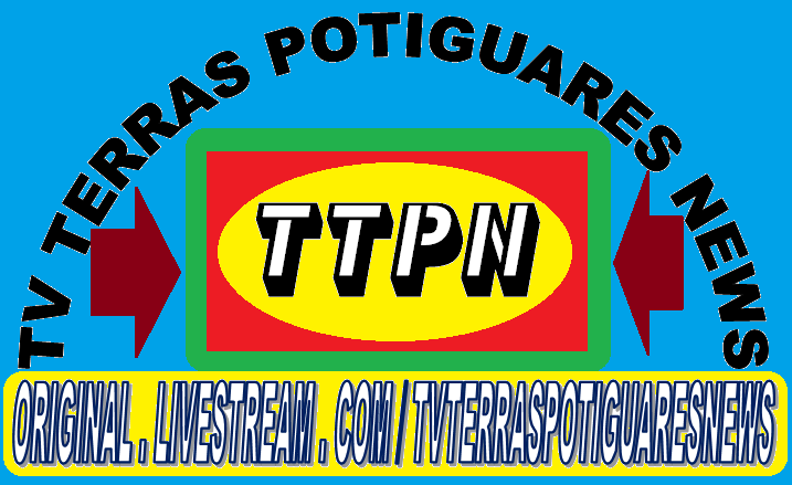 TV TERRAS POTIGUARES NEWS