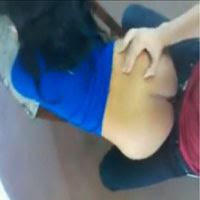 Sexo Na Escola Caiu Na Net! - http://www.videosamadoresbrasileiros.com