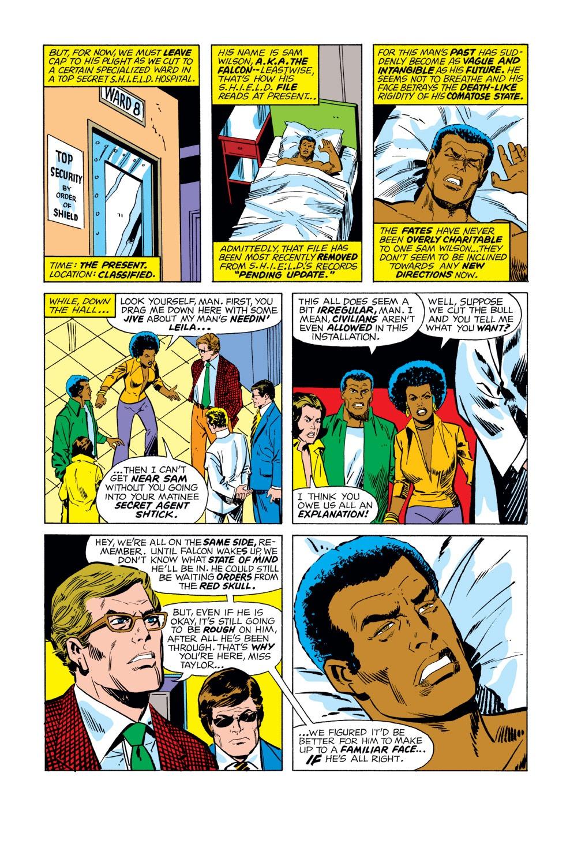 Captain America (1968) Issue #188 #102 - English 5