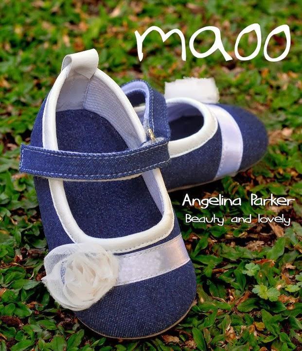 Shoes - Angelina Parker | Sepatu Bayi Perempuan, Sepatu Bayi Murah, Jual Sepatu Bayi, Sepatu Bayi Lucu