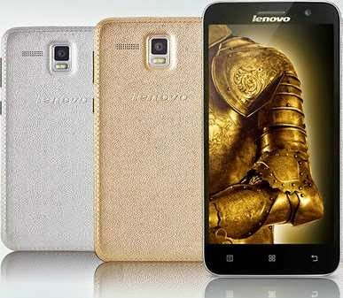 Lenovo Golden Warrior Note 8 Pakistan
