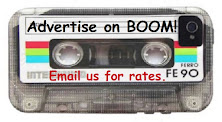 ADVERTISE ON BOOM!