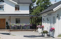 Mitt hus på Brovägen 27