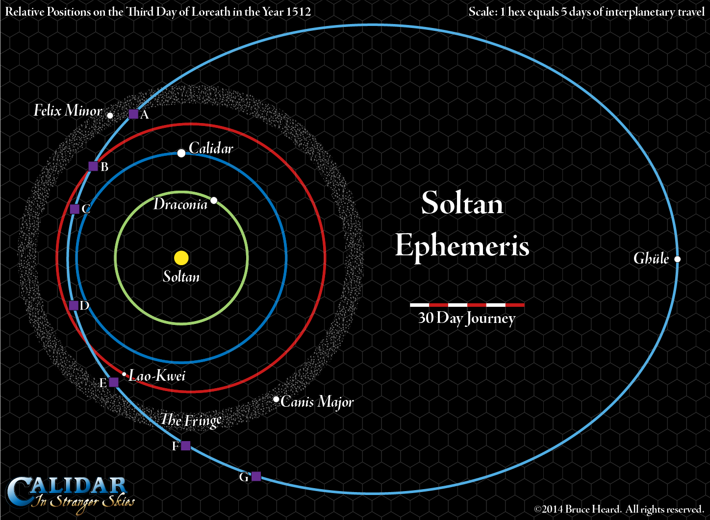 Meet the Solar Systems Dwarf Planets  Spacecom
