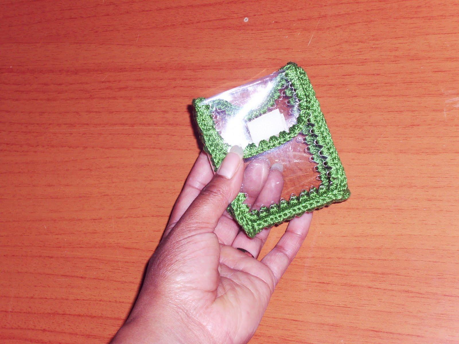 Hecho Con Material Reciclado De Las Botellas De Plastico Para Ver  O