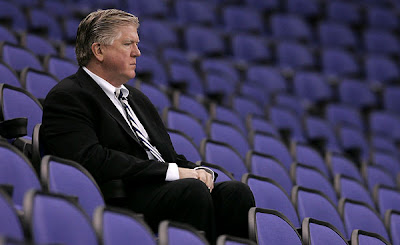 brian burke leafs fired