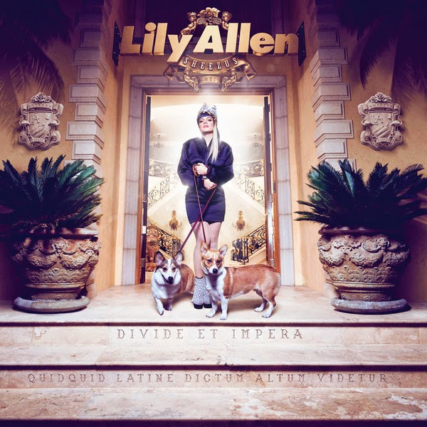 Lily Allen - Sheezus (Special Edition)  Cover