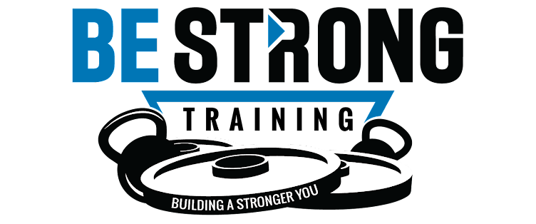BeStrong Training Wichita<br>Building a Stronger You