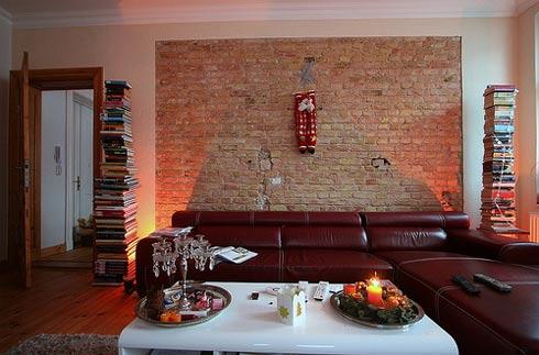 Living Room Decorating Ideas, Living Interior Designs