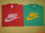 Nike Swoosh tag kipas