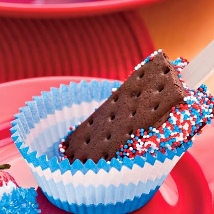 Patriotic Desserts for Your Memorial Day