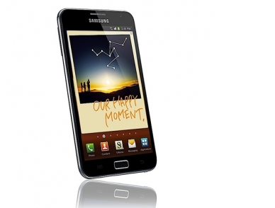 Samsung Note Galaxy Will Launch