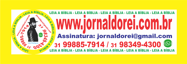 Jornal do Rei Florestal MG