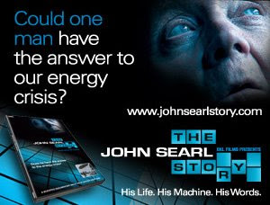 Interview with John Searl