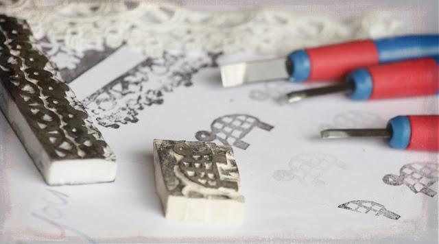 Galia Alena Mixed Media Art e-course