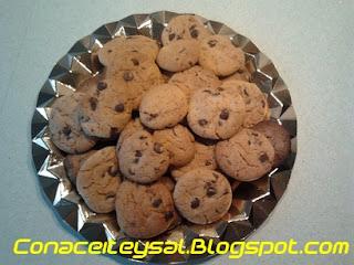 Ddeliciosas  Cookies