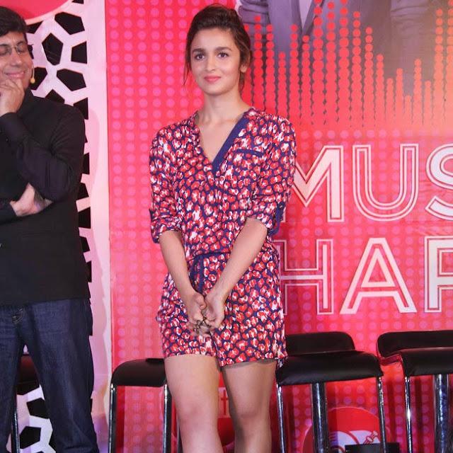 Alia Bhatt Stills at Coke Studio Season 4 Launch Pictures 1.jpg
