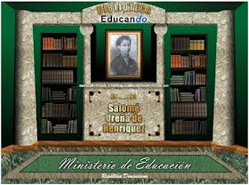 Biblioteca Educando