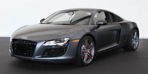 Harga Mobil Bekas Audi (Part 2)