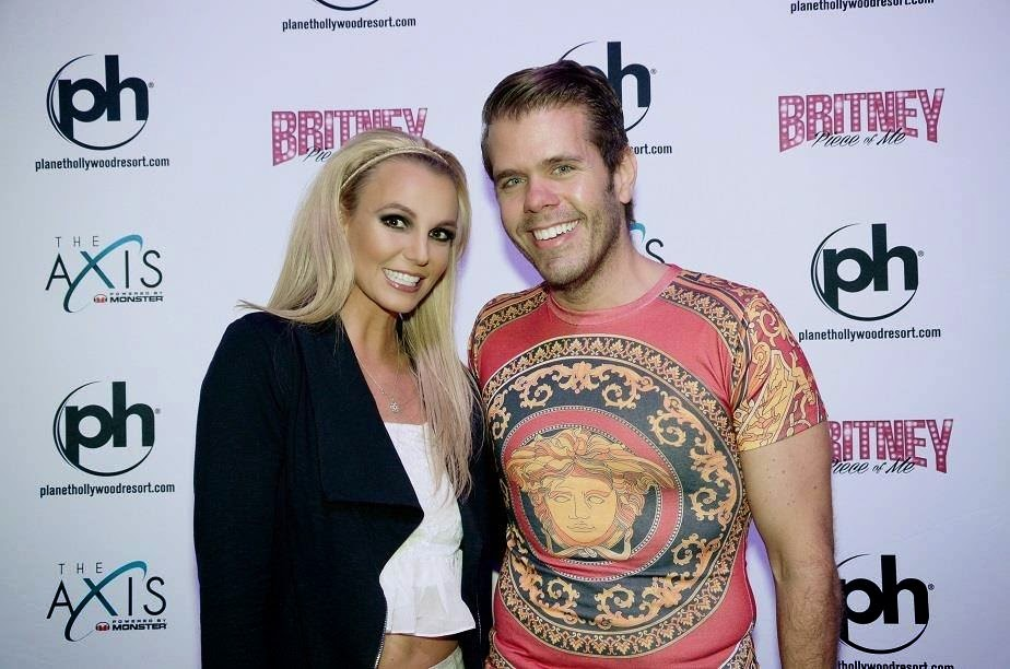Britney and perez hilton meet greet m4hsunfo