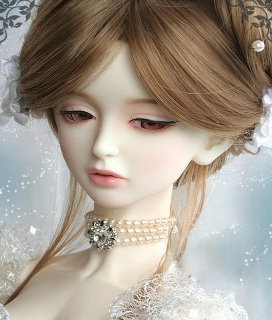 Cute Baby Barbie Doll Wallpaper Beautiful Desktop Hd Wallpapers
