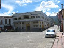 Alcaldía Municipal