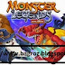 Monster legends hack tols gold,exp,food,gems, dll update 11 november 2013