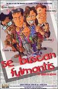 SE BUSCAN FULMONTIS (España. 1999.Álex Calvo-Sotelo)