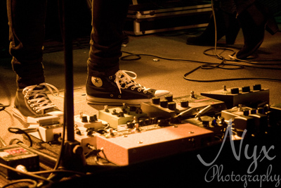 Music photography: Timothy Nelson & The Infidels