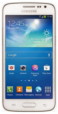 Samsung Galaxy S3 Slim G3812B Android