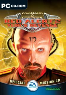 [PC] Red Alert 2 – Yuris Revenge