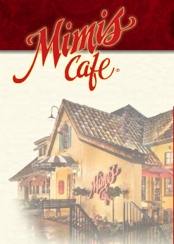 Free Printable Coupons Mimis Cafe Coupons