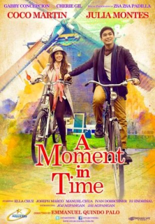 'A Moment In Time' Gross P64.54-M in 4 Weeks - Box Office Mojo