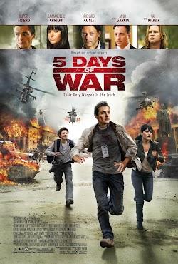 5 Ngày Chiến Trận