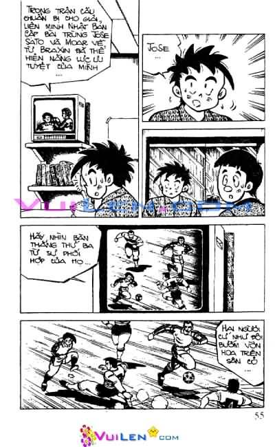 Jindodinho - Đường Dẫn Đến Khung Thành III  Tập 38 page 55 Congtruyen24h