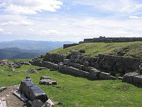 temple mercure gallo romain