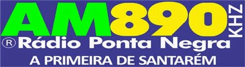 Radio Ponta Negra AM 890