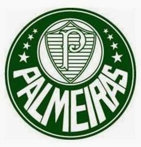PALMEIRAS FUTEBOL CLUBE BAIRRO GLÓRIA