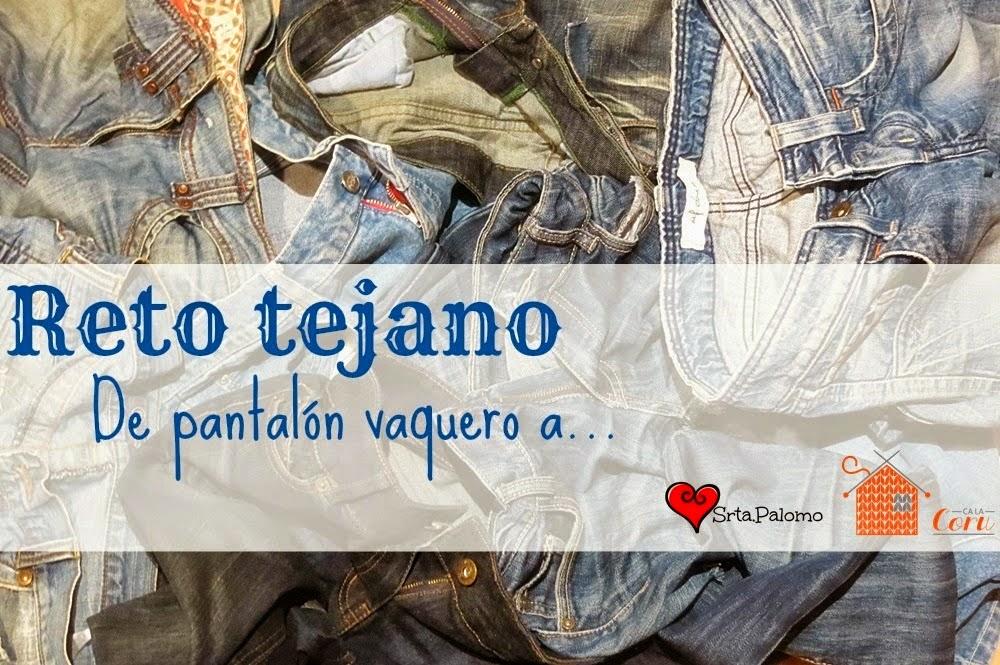 Reto Tejano con Srta Palomo
