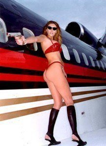 Amerika's Next First Lady?