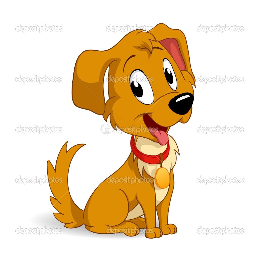 best cute stuff cute cartoon Bulldog Mascot Clip Art Bulldog Puppy Clip Art