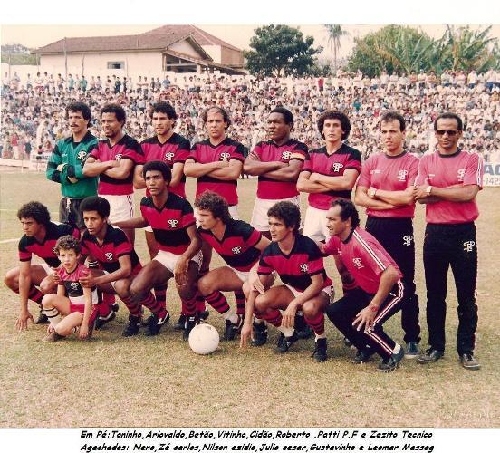 Botões para Sempre  Sociedade Esportiva Platinense - Santo Antônio ... 97ba976a1e363