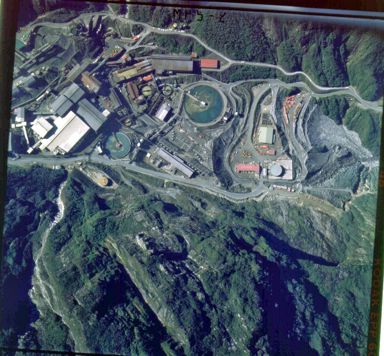 Perpanjangan Kontrak Freeport Langgar UU Minerba
