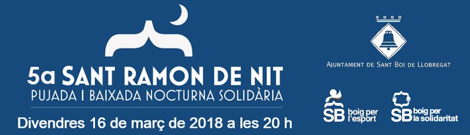 5a Sant Ramon de Nit