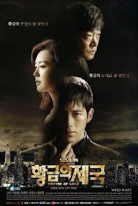 Đế Quốc Hoàng Kim - Empire Of Gold poster