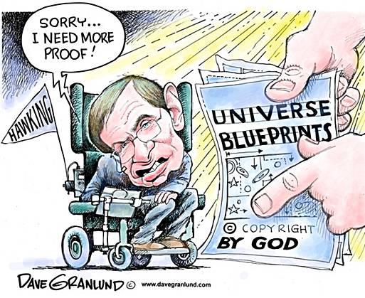 Stephen Hawking Mengklain Tidak Ada Kehidupan Setelah Mati - The Facemash Post
