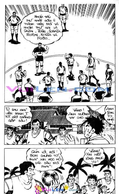 Jindodinho - Đường Dẫn Đến Khung Thành III Tập 61 page 41 Congtruyen24h